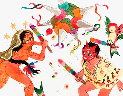 JOLGORIO - Bienal de Ilustración