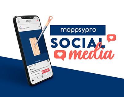 Moppsypro Social Media