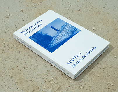 Covite XX Anniversary Book