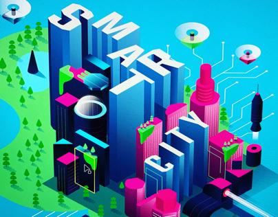 Diseño y animación de invitación digital