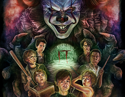 IT 2017 movie