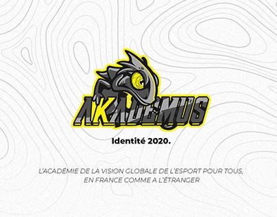 AKADEMUS 2020 IDENTITY