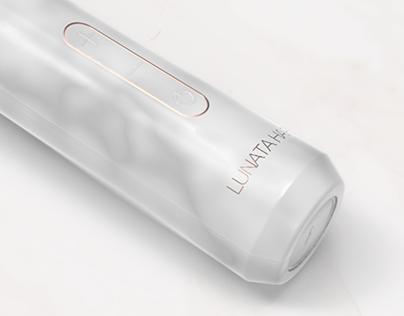 Lunata Hair concept.