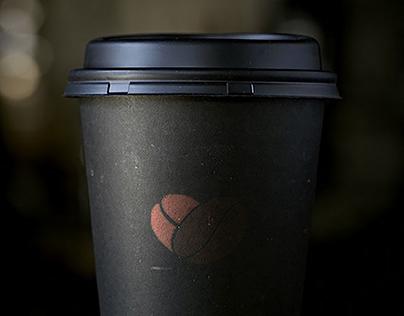 Coffee brochure (Menu card)