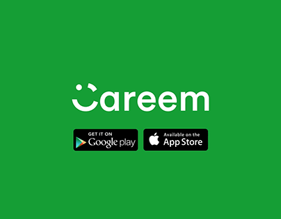 Careem Eid Greeting