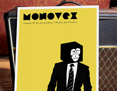 Monovox