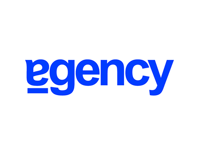 Egency Logotype Design