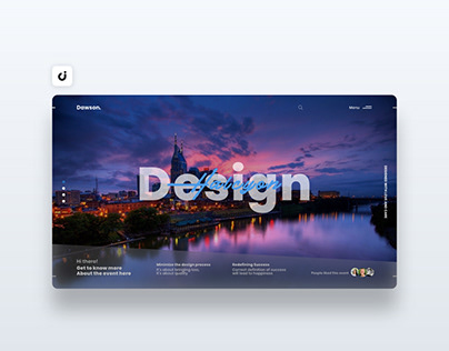 🎨 Design Web Design