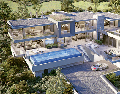 House 38 - Mosselbay