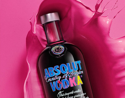 Absolut: Art Exchange