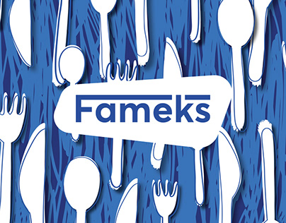 Projects for the Fameks brand