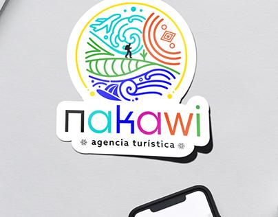 Nakawi branding