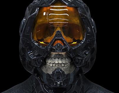 #technoskullmonday