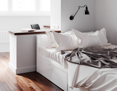 P1o APT. BEDROOM 2