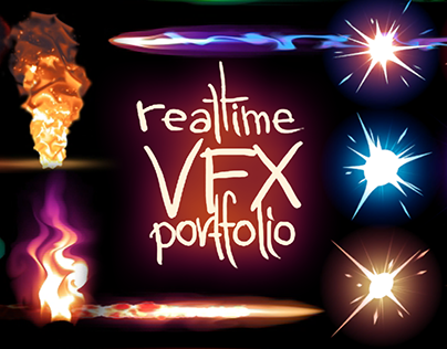 Realtime VFX