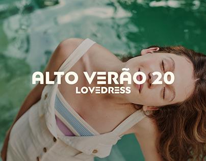 Love Dress | Alto Verão 20