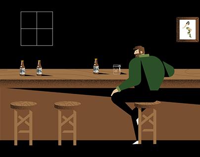 equinox - Lagunitas Brewery