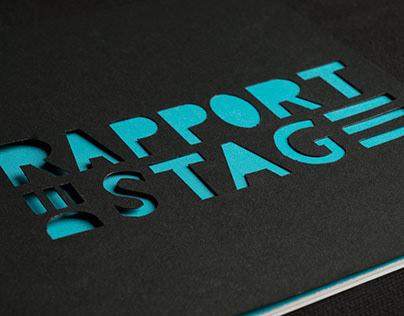Rapport de stage Ink Studio