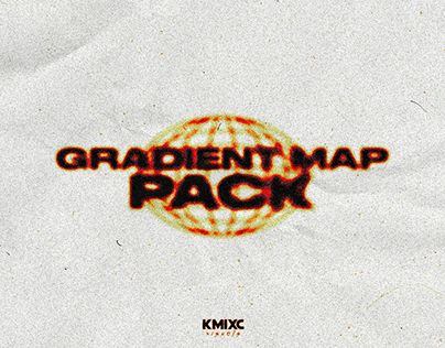 Gradient Map Pack || Free Download