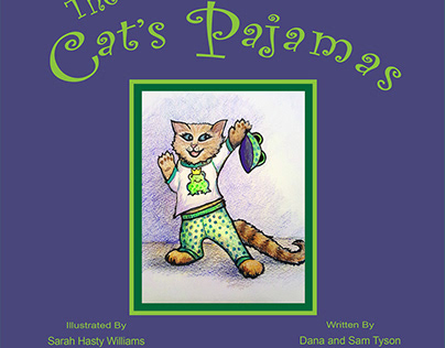 Childrens Book Design and Illustration
