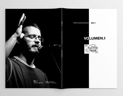 BOOK DESIGN. Volumen.1