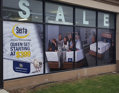 Serta Retail