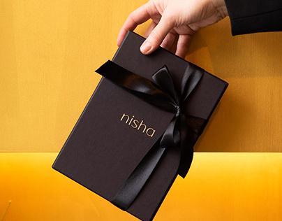 NISHA company