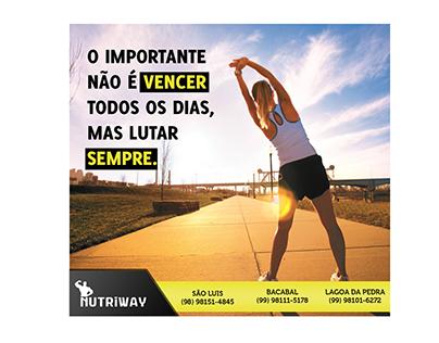 Flyer Nutriway