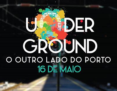 Programa de Televisão: Underground