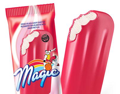 Ice Cream I Magic 2011
