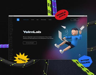 Digital studio YELMLAB