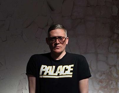 36. Giles Deacon