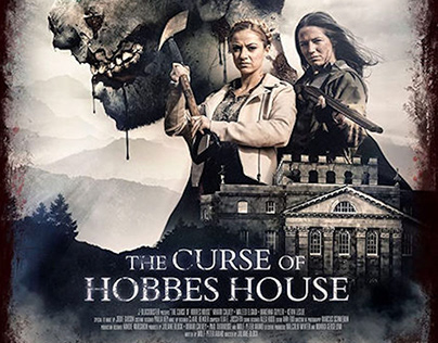 The-Curse-of-Hobbes-House Trailer