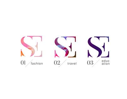Sechs Element Branding / Web Design