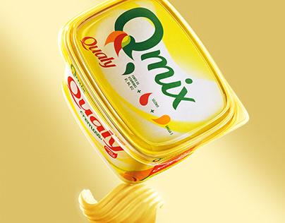 Qualy Qmix