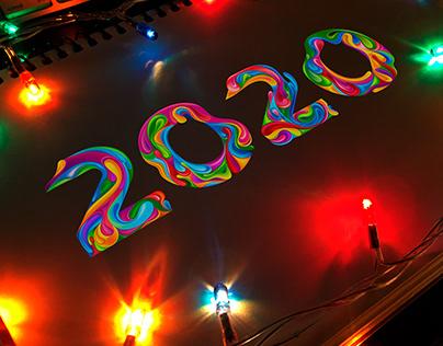 2020: new year