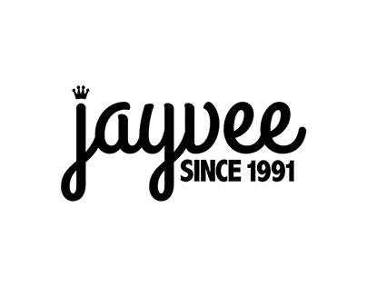 jayvee media -- Logo Design & Brand Development