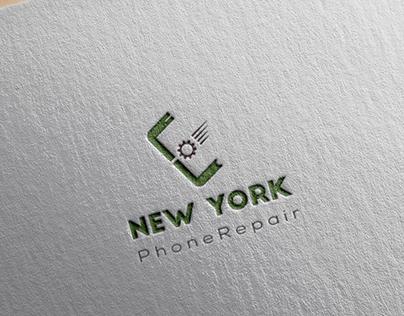 Logo : New York - Phone repair
