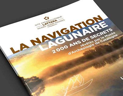 Site Archéologique Lattara - Album de l'exposition 2018