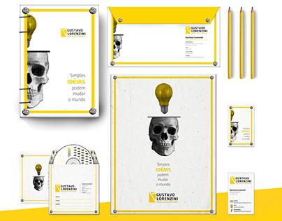 MARCA PESSOAL | Identidade Visual