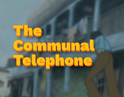 The Communal Telephone | Animated Short