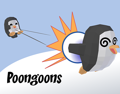Poongoons