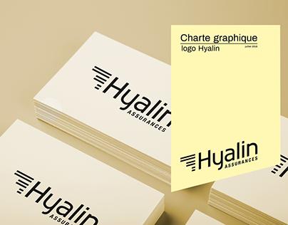 LOGOS/ Hyalin assurances