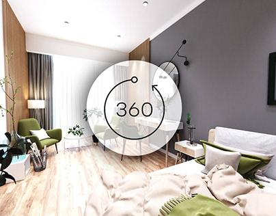 360 Virtual Tours For Pillar Group