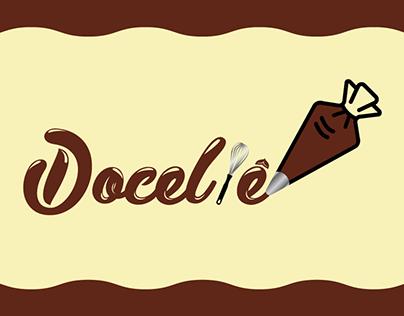 Doceliê - Branding