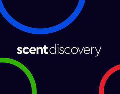 SCENT DISCOVERY