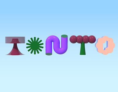 tonto — Visual Identity