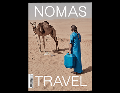 NOMAS Travel