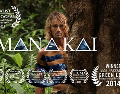 MANA KAI  | short film