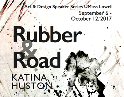 Poster | Rubber and Road